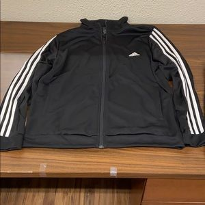 Women's Adidas WTS Team Sports Full Track Suit